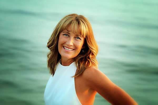 Ally Jewel Intimacy Coach